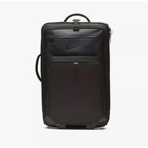 Nike Departure Roller Travel Luggage Bag